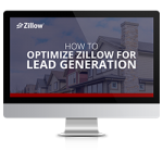 how to optimize zillow for lead generation